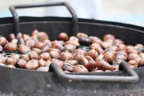 Elos Chestnut Harvest and Festival