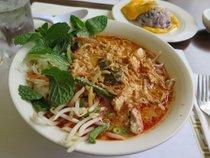 Khao Poun Soup