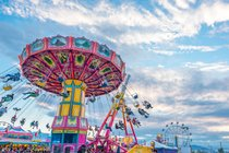 Feira do Condado de Riverside & Festival Nacional de Data