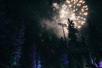 Lake Tahoe New Year's Eve