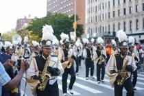 Desfile del Día Africano Americano