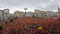 Fiestas de La Blanca & Celedón, Vitoria-Gasteiz
