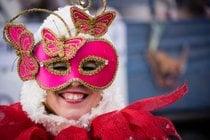 St.Louis Mardi Gras (Soulard Mardi Gras)
