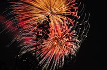 Dallas–Fort Worth 4th of July Events and Fireworks