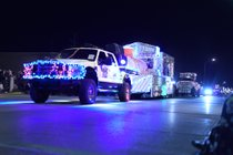 Rapid City Parade of Lights