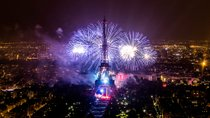 Bastille Day or La Fête Nationale