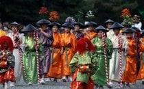 Jidai Matsuri (Festival)