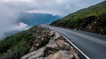 Mount Washington Auto Road