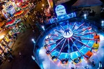 Feria Estatal de California