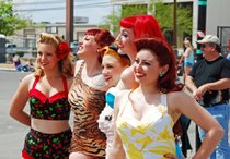 Viva Las Vegas Rockabilly Weekend