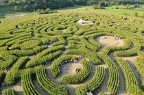 O Labirinto de Durbuy