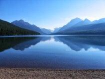 Lago Bowman