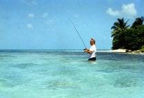 Belize Pesca