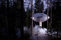 UFO Treehotel