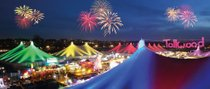 Tollwood Winter Festival