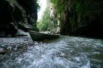 Canyon de Boqueron