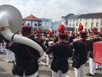 Marches of Entre-Sambre-et-Meuse