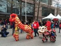 Festival del Capodanno Cinese