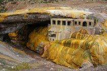 Puente del Inca (Brücke der Inka)