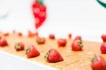 Das Libanon-Erdbeerfest