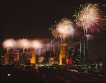 Houston 4th of July Events & Fireworks