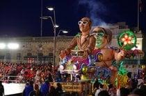 Carnaval de Malta