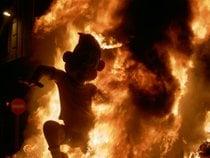 Las Fallas (Fire Festival)