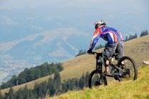 Ciclismo y bicicleta de montaña