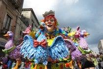 Acireale Carnival