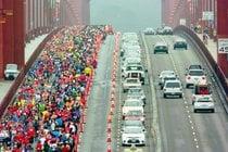 Maratón de San Francisco