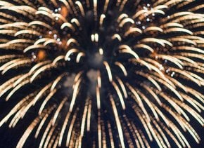 Pohang International Fireworks Festival