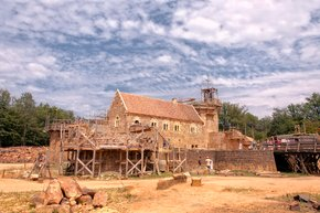 Castello di Guédelon