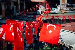 Victory Day or Zafer Bayramı