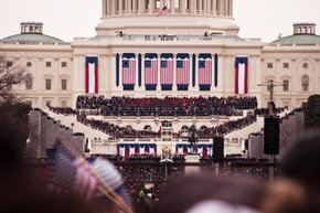 Presidential Inauguration of Joe Biden