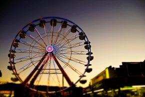 Feria del Condado de Alameda