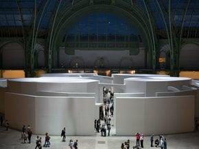 Nuit des Musées ou Nuit des Musées
