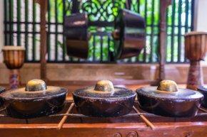 Gong Making in Sabah & Matunggong Gong Festival