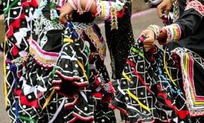 Teej Festival (Festival of Swings)