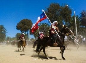 Fiesta de Cuasimodo (Festival of Quasimodo)