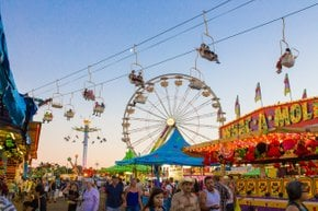 Oregon State Fair
