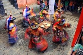Dumji Festival