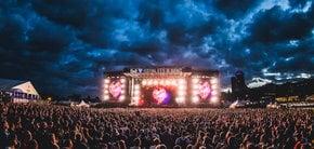 Quebec City Summer Festival (Festival d'été de Québec)