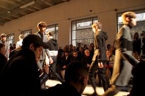 Semaine de la mode de Paris