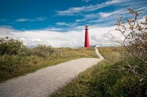 Isla de Schiermonnikoog