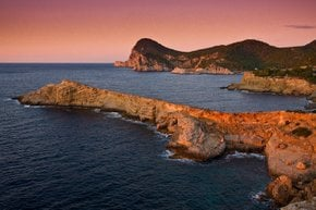 Trekking in Ibiza