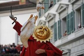 Martinstag: Festa di san Martino