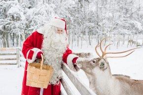 Pueblo de Santa Claus