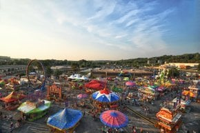 Maryland State Fair
