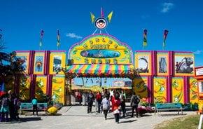 Markham Fair