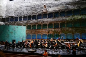 Salzburg Festival (Salzburger Festspiele)